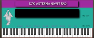 Ghost Pad VST, 32 bit, 64 bit und als MAC Version.