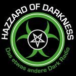 Hört LVX Aeterna bei Hazzard OF Darkness.